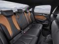 2013 Audi A3 седан