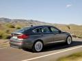 2014 BMW 5-Series GT