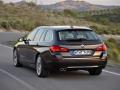 2014 BMW 5-Series Touring