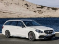 2014 Mercedes-Benz E63 AMG Wagon