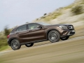 2014 Mercedes-Benz GLA