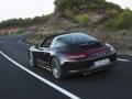 2014 Porsche 911 Targa 4 S