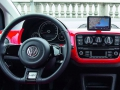 2014 Volkswagen Cross Up!