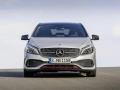 2016 Mercedes-Benz A-class