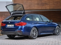 2018 BMW 5-Series Touring