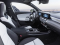 2018 Mercedes-Benz A-class