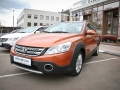DFM (Dongfeng) H30 Cross