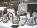 Франкфурт - 2011. Девушки автосалона