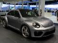 2012 Volkswagen Beetle R