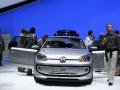 2013 Volkswagen Up!