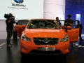 2012 Subaru XV Crossover