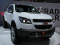 Chevrolet Colorado Rally,