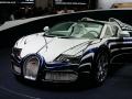 Bugatti Veyron 16.4 Grand Sport L\'Or Blanc
