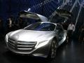 Mercedes-Benz F-125 Concept