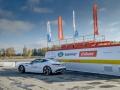 Центр Jaguar Land Rover Experience в России