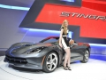 Сhevrolet Corvette Stingray Convertible