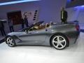 Сhevrolet Corvette Stingray Convertible