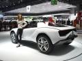 Giugiaro XGT-Roadster