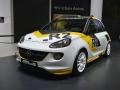 Opel Adam Rallye R2