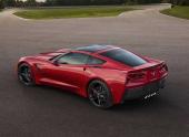 Chevrolet назвал дилеров в России, где можно купить спортивный Corvette Stingray