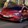 Opel открывает заказы на новую Astra GTC