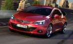 Opel Astra GTC запустят в серийное производство