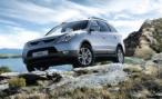 Hyundai отзывает в России Santa Fe и ix 55
