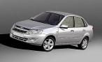 Выпуск Lada Granta в комплектации «люкс» начнется летом 2012 года