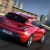 Opel Astra получила в России два новых двигателя