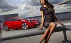 2012 Opel Astra GTC. Три двери, четыре мотора