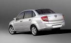 Продажи Lada Granta стартуют 22 декабря