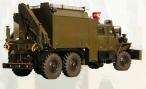 В России разработана машина для разгона демонстрантов