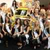 Мэнди Ландж — Miss Tuning 2011