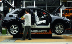 На заводе в Испании стартовал выпуск Audi Q3