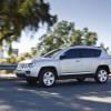 1 июля в России стартуют продажи нового Jeep Compass