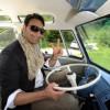 Музыкант Mousse T примет участие в ретро-ралли на Volkswagen Samba
