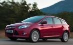 Стартовая цена на Ford Focus III в России составит 499 000 рублей