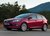 Читатели Mail.Ru назвали Ford Focus лучшим автомобилем в своем классе