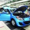 Более 60% японских автомобилей собраны за пределами Японии