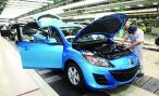 Mazda построит автозавод в Приморском крае