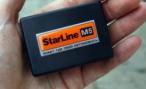 Маяк StarLine M5. Дешево и эффективно