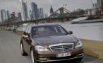 Администрация украинского президента пересела с Mercedes на Skoda Octavia