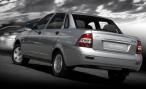 Lada Priora получит новые опции