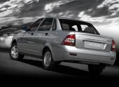 АВТОВАЗ представляет новый двигатель для Lada Priora