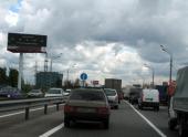 Улицы Москвы из-за жары будут проливать каждые два часа