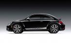 Volkswagen представил особую серию нового Beetle