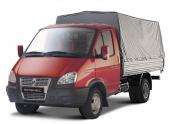 В марте 2013 года «Группа ГАЗ» начнет выпускать «Газель» нового поколения
