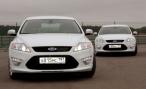 Ford продлил действие специальных цен на некоторые модели