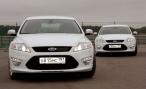 Ford Mondeo Sport. Спрос на спорт