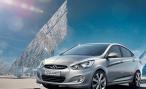 Hyundai предложит новую опцию для Solaris — русифицированный навигатор